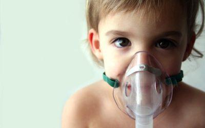 Η διατροφή της μητέρας επηρεάζει αν ένα παιδί θα αναπτύξει άσθμα!