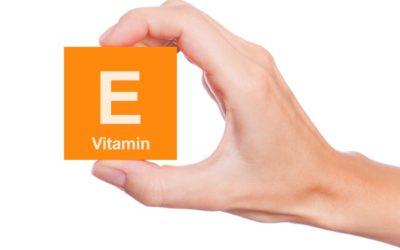 Η βιταμίνη Ε μειώνει τη φλεγμονή και προλαμβάνει τις καρδιαγγειακές παθήσεις
