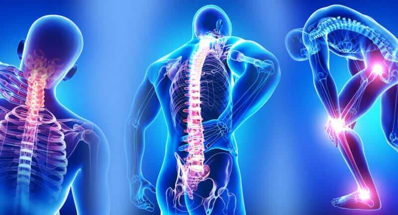 Ινομυαλγία: Θεραπεία με Q10, κρεατίνη, καρνιτίνη και φολικό οξύ
