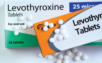 Λεβοθυροξίνη: Η Τ4 δεν ξεπερνά το placebo!