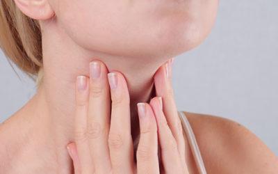 Τυροσίνη: Το μυστικό της υγείας του θυρεοειδούς βρίσκεται στο στομάχι σας!