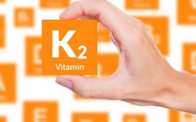 Βιταμίνη Κ2: Αποτελεσματική θεραπεία της λευχαιμίας