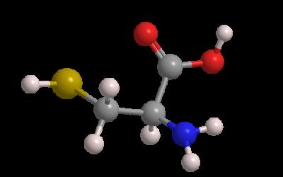 Κυστεΐνη για αντιγήρανση, αποτοξίνωση και πρόληψη του καρκίνου
