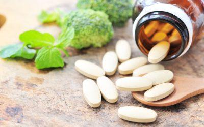 Λυσίνη: Για απλό έρπητα, οστεοπόρωση, αθηροσκλήρωση και κολλαγόνο