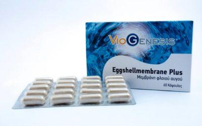 Συμπλήρωμα μεμβράνης κελύφους αυγού:  Αποτελεσματικό φάρμακο για την οστεοαρθρίτιδα