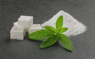 Στέβια: Δεν είναι τοξική και δεν προκαλεί μείωση της τεστοστερόνης και υπογονιμότητα