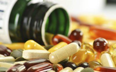 Διατροφικά συμπληρώματα: 24 δισεκατομμύρια δολάρια κέρδος για τις ΗΠΑ