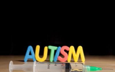 Εμβόλια και αυτισμός: Ναι, τα εμβόλια προκαλούν αυτισμό!