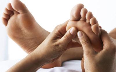 Η Mayo Clinic αποδέχεται τη ρεφλεξολογία, τα ELLINIKA HOAXES όχι!