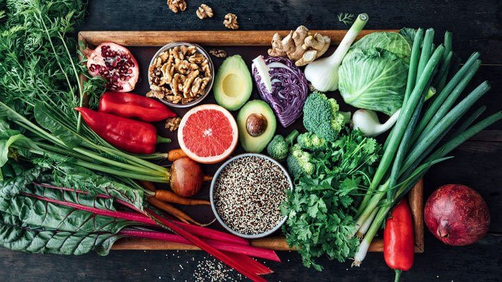 Η χορτοφαγία οδηγεί σε καρδιοπάθεια και καρκίνο