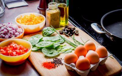 Δύο μεγάλα γεύματα την ημέρα αποτελεσματικότερα από έξι μικρά γεύματα για τους διαβητικούς