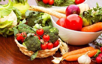 Οι χορτοφάγοι έχουν διπλάσιο κίνδυνο για αλλεργίες, καρκίνο, άγχος και κατάθλιψη σε σύγκριση με τους κρεατοφάγους