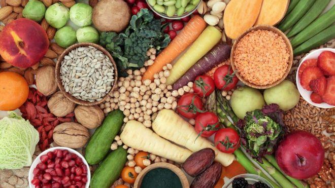 Οι βίγκαν και οι χορτοφάγοι έχουν μεγαλύτερο κίνδυνο για εγκεφαλικό