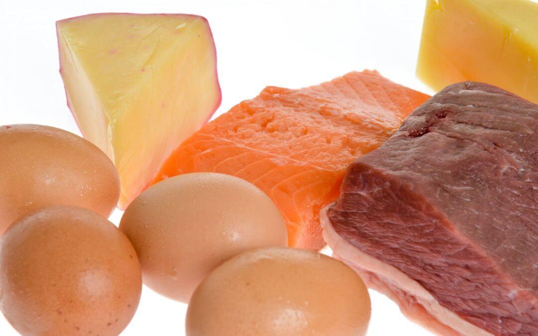 Γιατί χρειαζόμαστε βιταμίνη Α από ζωικές τροφές