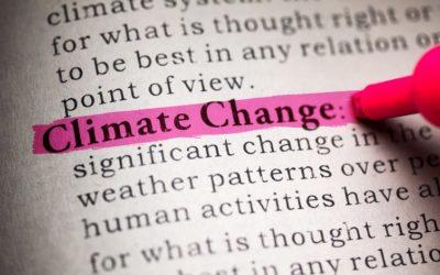 Η δήθεν κλιματική αλλαγή και τα οικονομικά και πολιτικά συμφέροντα