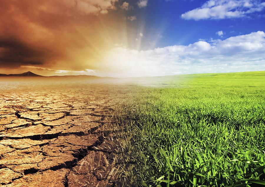 Κλιματική αλλαγή: Η μεγάλη απάτη