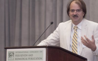 Γιάννης Ιωαννίδης: «Κορονοϊός: Πανδημία ή φιάσκο του αιώνα;»