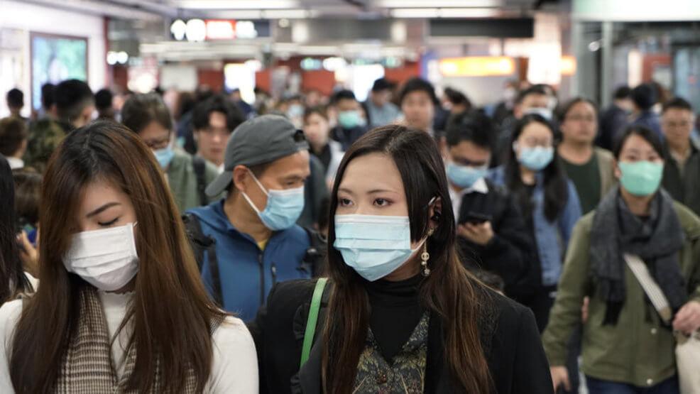 Δεν υπάρχουν επαρκείς επιστημονικές αποδείξεις ότι οι μάσκες προστατεύουν από τη μετάδοση του κορονοϊού