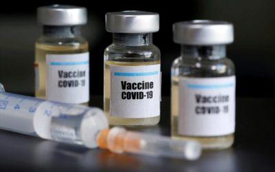 Το εμβόλιο της Οξφόρδης δεν μπορεί να σταματήσει τον κορονοϊό σε δοκιμές σε ζώα