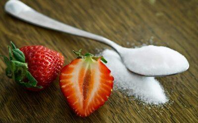 Φρουκτόζη: Η γλυκιά τοξίνη που σας παχαίνει και βλάπτει την υγεία σας