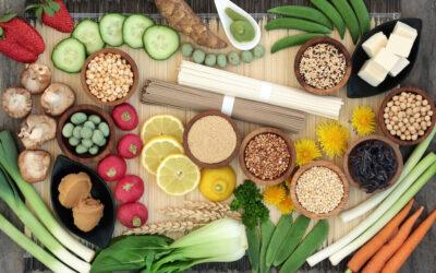 Η χορτοφαγική μακροβιοτική δίαιτα είναι επικίνδυνη για την υγεία και την ανάπτυξη των βρεφών