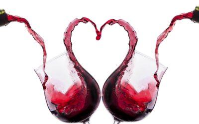 Κόκκινο κρασί για καλή καρδιαγγειακή υγεία; Η ανατροπή ενός μύθου