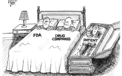 Ξεσκεπάζοντας τον FDA: Οι στενές σχέσεις του με τη φαρμακοβιομηχανία