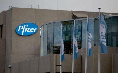 Ξεσκεπάζοντας την Pfizer: Βάζει το κέρδος πάνω από τον ασθενή!