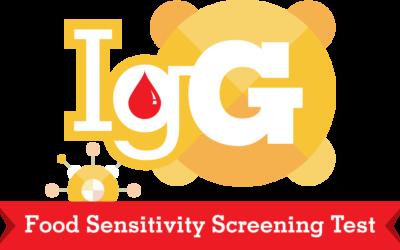 Η εξάλειψη των ανοσολογικά αντιδραστικών τροφίμων (IgG) από τη διατροφή και η επίδρασή της στη σύνθεση του σώματος και την ποιότητα ζωής σε υπέρβαρα άτομα