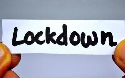 Τα lockdowns δεν έχουν όφελος έναντι άλλων εθελοντικών μέτρων, δείχνει διεθνής μελέτη