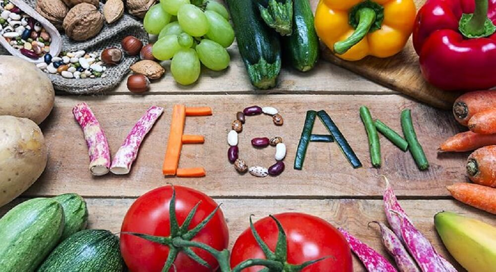 Children who are vegans are deficient in vitamins D and A, DHA and essential amino acids