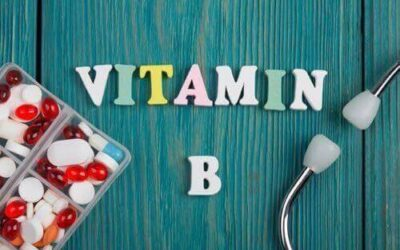 B-complex vitamins in the fight against COVID-19