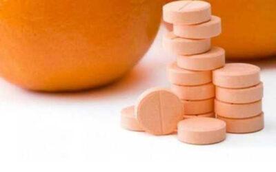 Εσφαλμένη η μελέτη για τη μη αποτελεσματικότητα της βιταμίνης C και του ψευδαργύρου στον Covid-19