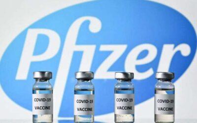 Το εμβόλιο της Pfizer κατά του COVID-19 είναι αναποτελεσματικό και μη ασφαλές