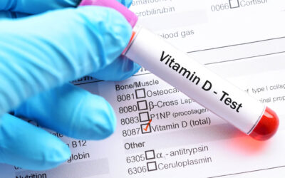 Η βιταμίνη D συσχετίζεται με 82% μείωση της θνησιμότητας από COVID-19