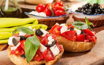 Σε γονιδιακούς παράγοντες και όχι στη διατροφή οφείλεται η μακροζωία και η υγεία των Κρητικών