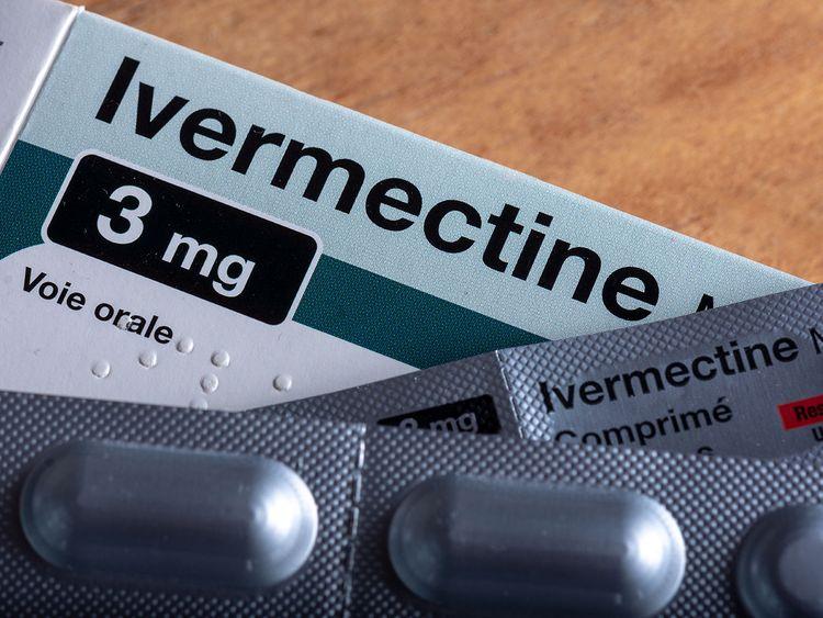 Νέα μελέτη αποδεικνύει ότι η ιβερμεκτίνη είναι αποτελεσματική κατά του COVID-19
