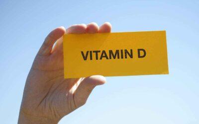 Η σοβαρή ανεπάρκεια βιταμίνης D σχετίζεται με αυξημένη θνησιμότητα από COVID-19 στην Ευρώπη