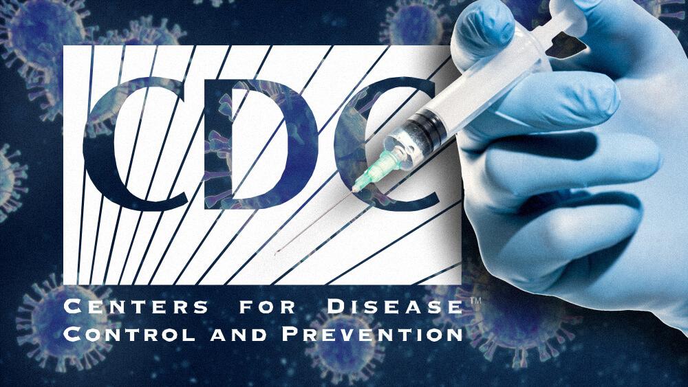 Περισσότεροι από 10.000 πλήρως εμβολιασμένοι Αμερικανοί κόλλησαν COVID-19, λέει το CDC