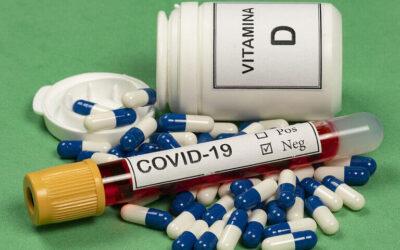 Νέα μελέτη τονίζει τη σημασία της βιταμίνης D για την πρόληψη και αντιμετώπιση του COVID-19