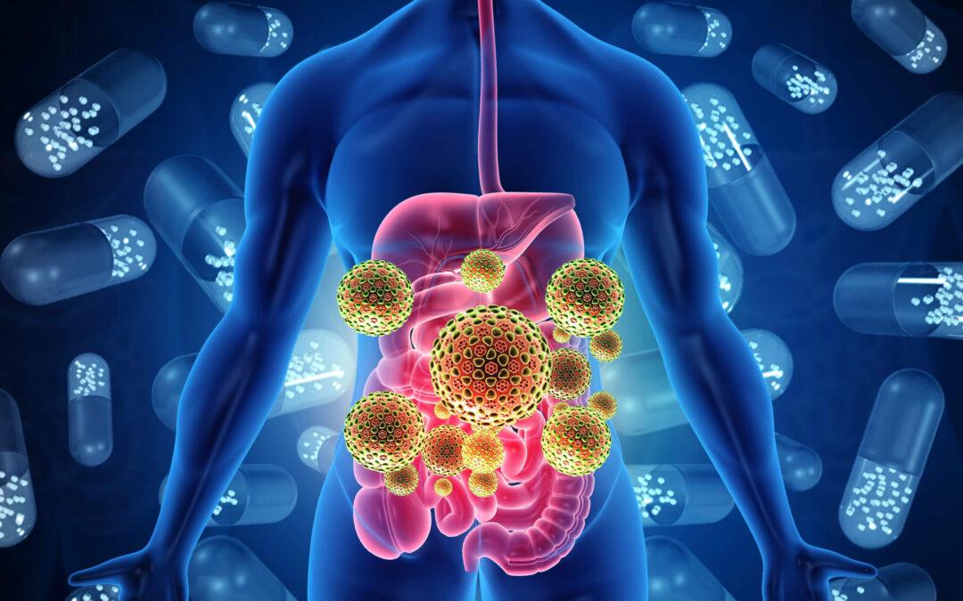 Η υγεία του εντερικού μικροβιώματος συνδέεται με σοβαρότητα του COVID-19, άρθρο του The Scientist