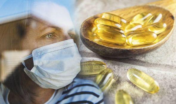 Τα ωμέγα-3 EPA και DHA είναι αποτελεσματικά στη θεραπεία του COVID-19