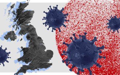 Αυξημένη νόσηση και θάνατοι εμβολιασμένων από COVID-19 στο Ηνωμένο Βασίλειο